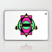 The Ivy Temptress Laptop & iPad Skin