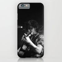 iPhone & iPod Case featuring carl barat @ beco / brazil by Estelle F