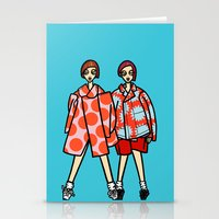 File 081. Bold As Love Stationery Cards