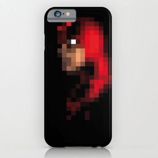 PIXELEON- Daredevil iPhone & iPod Case