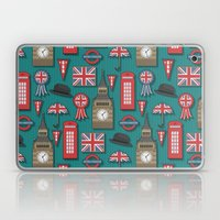 Maybe It's Because I'm A… Laptop & iPad Skin