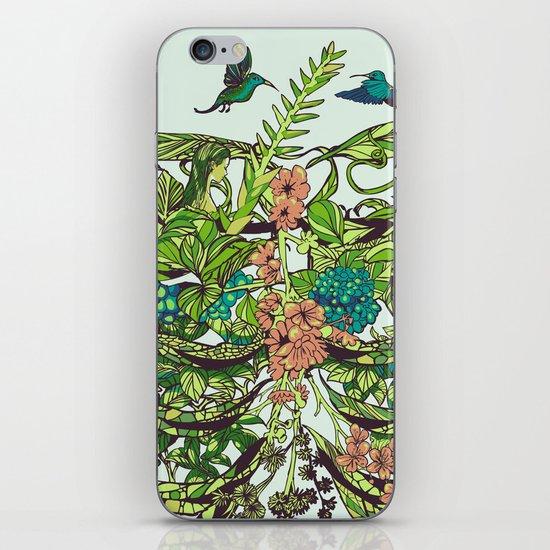 Daydreamer iPhone & iPod Skin