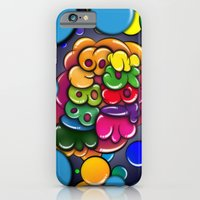 Skate 8u88le iPhone 6 Slim Case