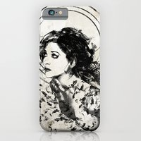 Little Whispers iPhone 6 Slim Case