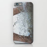 iPhone & iPod Case featuring Half by Joey Bania
