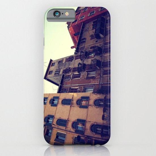 Verona, Italy iPhone & iPod Case
