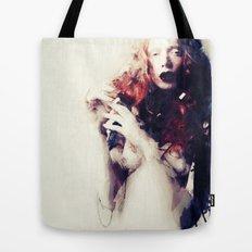 _alone Tote Bag