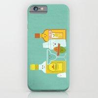 Margarita! iPhone 6 Slim Case