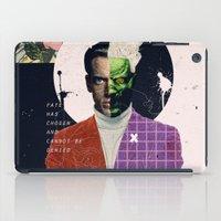 Fate Has Chosen And Cann… iPad Case