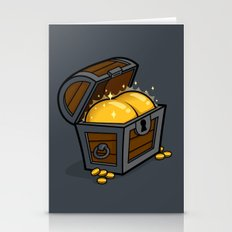 Booty Stationery Cards