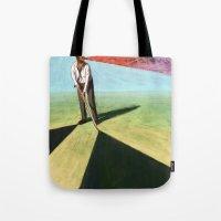 Civilization Tote Bag