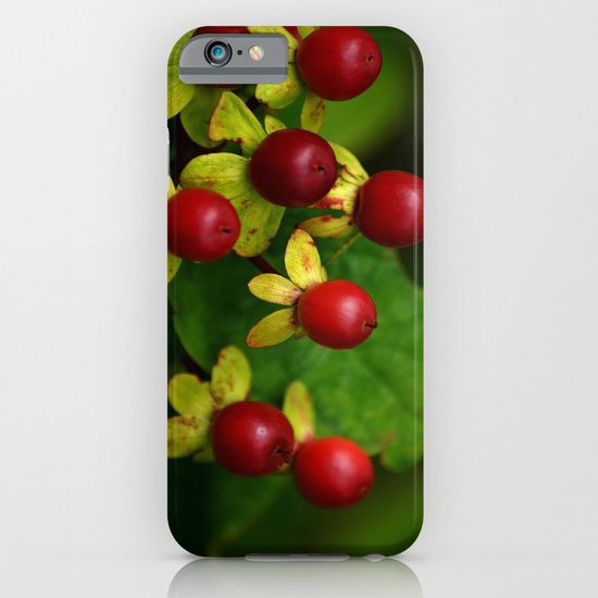 Berry Good! iPhone & iPod Case