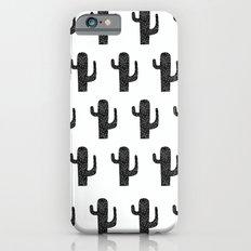 Summer in the Desert III iPhone 6 Slim Case