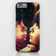 Face In The Space iPhone 6 Slim Case