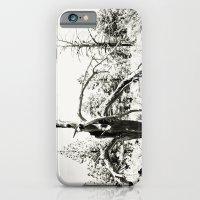 Volcanic Aftermath iPhone 6 Slim Case