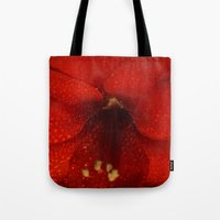 I Think You Get The Poin… Tote Bag