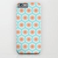 Patricia Pattern iPhone 6 Slim Case