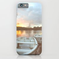 Water colour  iPhone 6 Slim Case