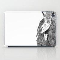 Babol iPad Case