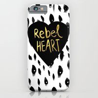 Rebel Heart iPhone 6 Slim Case