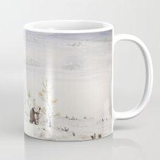 Tom Feiler Solitary Trapper Mug