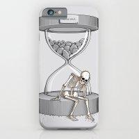 Please Wait iPhone 6 Slim Case