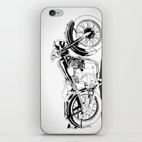 1937 Out iPhone & iPod Skin