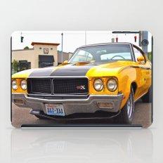 GSX Classic iPad Case