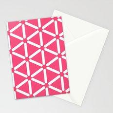 Wildeman Pink Stationery Cards