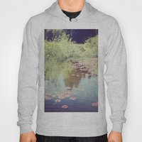 Lillypads Hoody