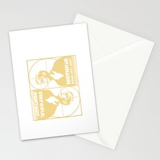 Stay (Nothing Gold Can Stay) Ponyboy Stationery Cards