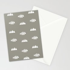 White Mountains Stationery Cards