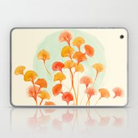 The bloom lasts forever Laptop & iPad Skin
