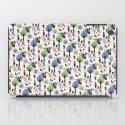 Beautiful day pattern iPad Case