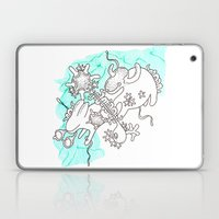 Oh animals Laptop & iPad Skin