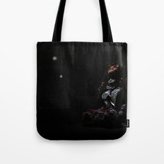Little doll 3 Tote Bag