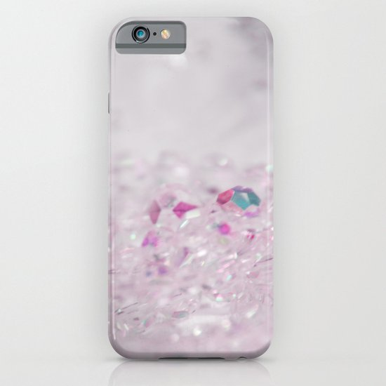 Pink Bling iPhone & iPod Case