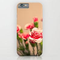 Carnation II iPhone 6 Slim Case