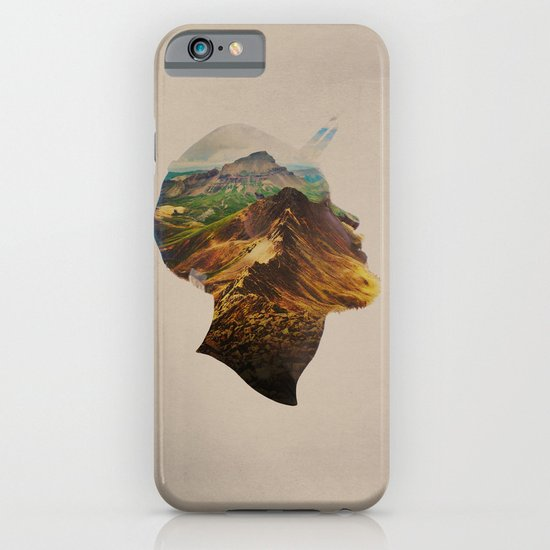 Get Away iPhone & iPod Case