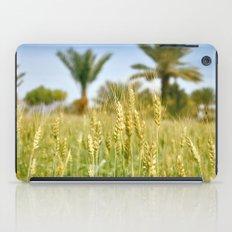 Cornfield iPad Case