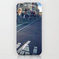 Amsterdam Double Exposure iPhone 6 Slim Case
