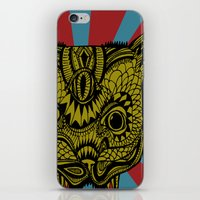 PsyChat iPhone & iPod Skin