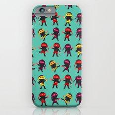 Ninjas iPhone 6 Slim Case