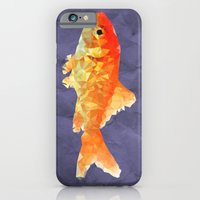 iPhone & iPod Case featuring Fishy by Esco