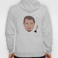Leo Fan Shirt Hoody
