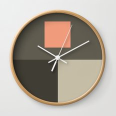 GAMA3 Wall Clock