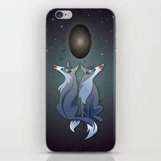 Cosmology iPhone & iPod Skin