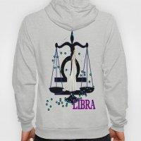 Libra Hoody