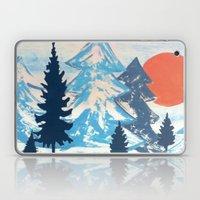 Pine & Sun Laptop & iPad Skin