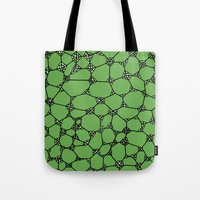 Yzor Pattern 006-4 Kitai… Tote Bag